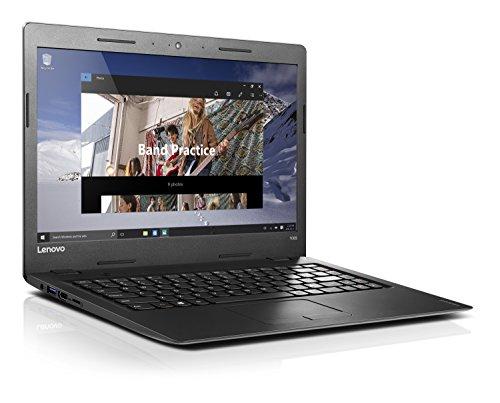 Lenovo Ideapad 100S-14IBR Notebook