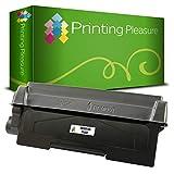 Printing Pleasure Toner Compatibile per Brother MFC-L2700DW MFC-L2740DW MFC-L2720DW DCP-L2560DW DCP-L2540DN DCP-L2520DW DCP-L2500D HL-L2360DN HL-L2365DW HL-L2360DW | TN2320, Colore: Nero, 5200 Pagine