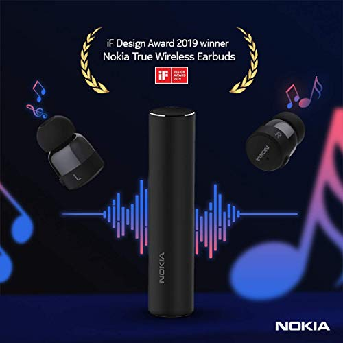 Nokia True Wireless Bild 5*