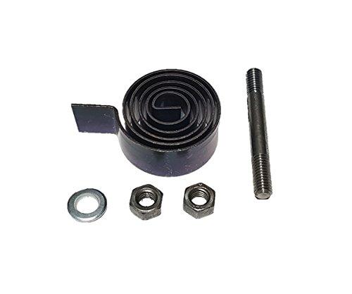 Original DAN SKAN Bi-Metall-Feder passend zu allen DAN-SKAN Kaminöfen