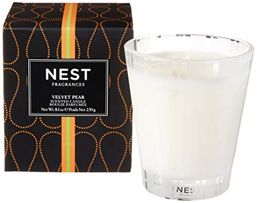 NEST Fragrances Velvet Pear Classic Candle