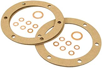 Appletree Automotive Oil Change Gasket Set, for Aircooled VW Engines Compatible with VW & Dune Buggy