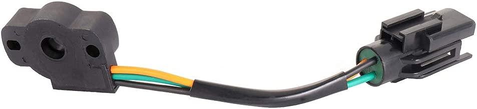 SELEAD Automotive Engine Throttle Position Sensor Fit For 85-91 93-95 Ford Bronco 86-89 92-96 Ford E-150 Econoline 86-87 90-196 Ford E-150 Econoline Club Wagon 12339049 TPS sensor 1PCS