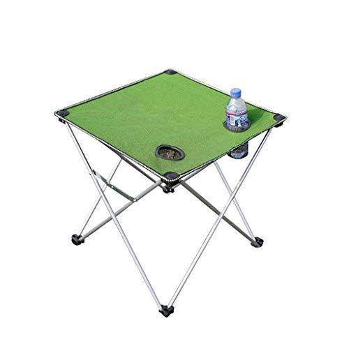 CAIM-Stoelen Outdoor Travel Vouwstoel Draagbare Lichtgewicht Eenvoudige Visstoel Camping Picknick Tuinstoel en Vouwtafel E
