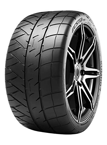 Kumho Ecsta V720 Summer Performance Tire - 305/30R19 102W
