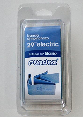 FUNDAX Banda antipinchazos de Piel XC 29 Electric