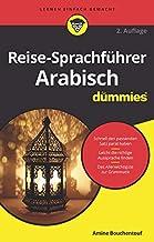 Reise–Sprachführer Arabisch für Dummies