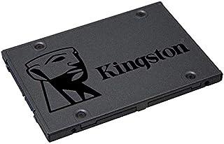 Hd Ssd Kingston 240gb Sata 3 A400 2,5 Notebook