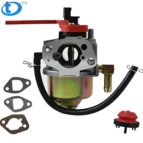 Carburetor Carb for Craftsman MTD 270-QU 208cc Snow Blower Huayi 170SA 170SB