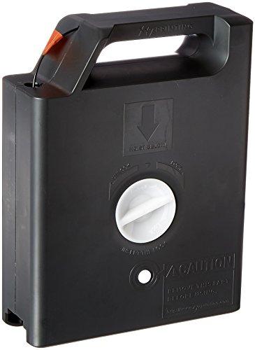 XYZprinting da Vinci ABS Filament - Black 600G RF10XXUS02B