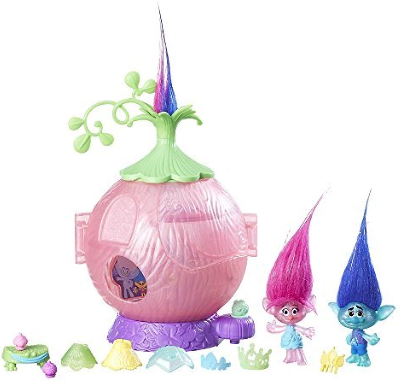 descuentos y mas DreamWorks DreamWorks DreamWorks Trolls Poppy's Coronation Pod by Trolls  marca de lujo