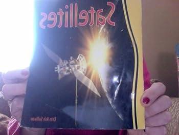 Unknown Binding Satellites Book