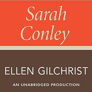 Sarah Conley audiobook cover art