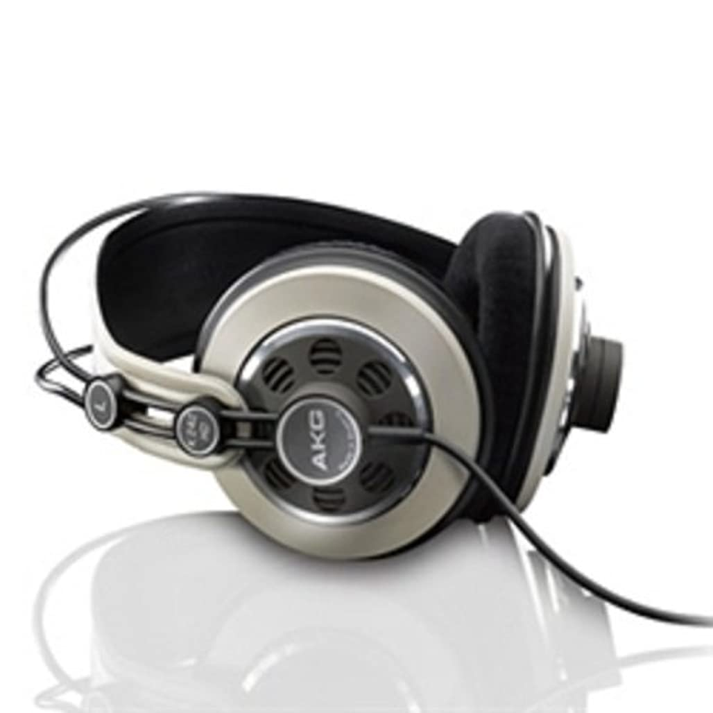 探す雰囲気元気AKG セミオープン型ヘッドホン 高音質 K242HD【国内正規品】