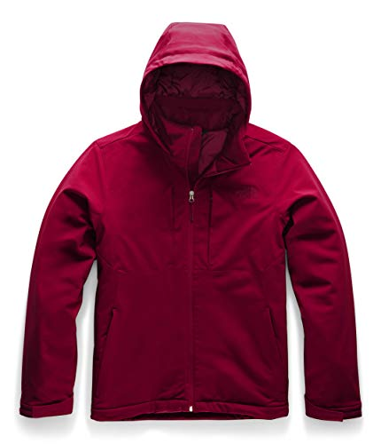 The North Face Men's Apex Elevation Jacket, Cardinal Red, 2XL