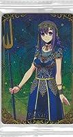 【15.ランサー パールヴァティー (R レア) 】 Fate/Grand Orderウエハース5