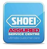 Shoei Casco almohadillas nueva
