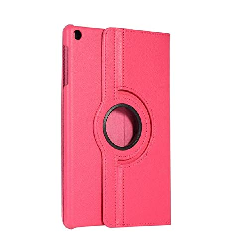 360° Rotate Stand Case For Apple iPad Air 4 (2020) iPad Pro 11 (2020/2018) (Pink)