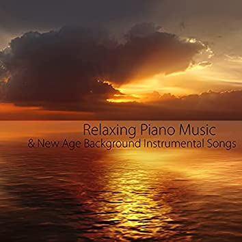 Relaxing Piano Music & New Age Background Instrumental Songs