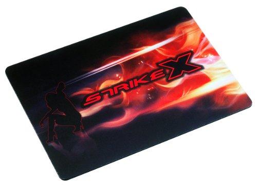 Aerocool Strike-X Glider Mousepad