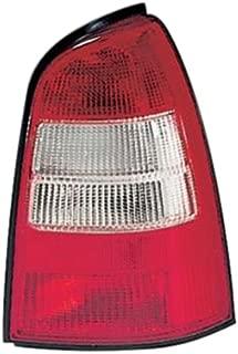 OPEL Vectra B Wagon 1997-1998 Tail Light Rear Lamp LEFT LH