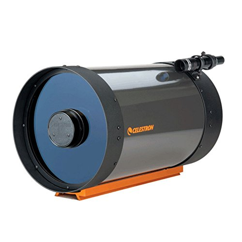 Celestron C-8 A StarBright XLT 8-inch Schmidt Cassegrain Optical Tube Assembly