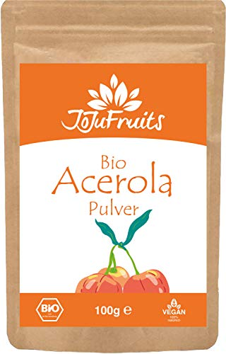 JoJu Fruits -   - Bio Acerola