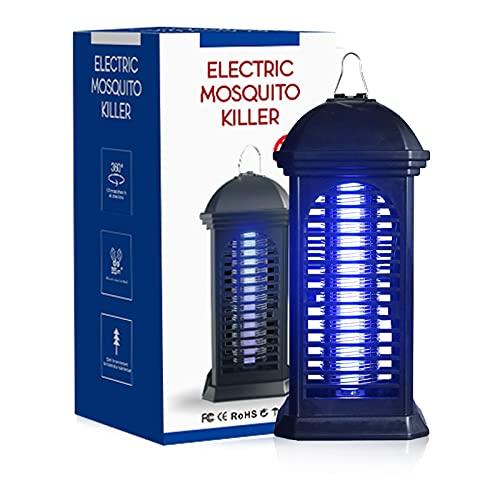 Lista de los 10 más vendidos para como construir antimosquitos electrico