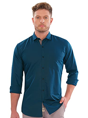 VeBNoR Men's Shirts