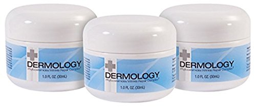 Dermology Wrinkle Repair Complex With Phytoceramides - 3 Pack