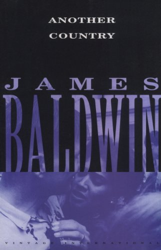Another Country (Vintage International) by [James Baldwin]