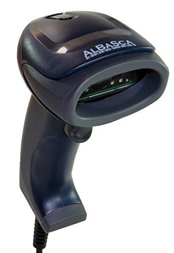 Albasca 2D MK-652D Barcode-Scanner USB Datamatrix und QR-Codes