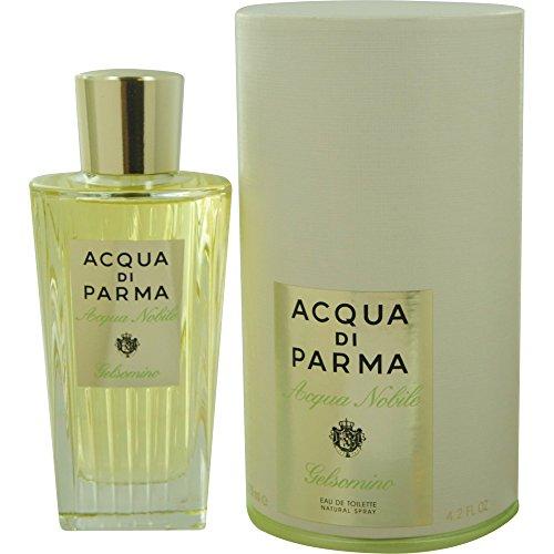 Acqua Di Parma Nobile Gelsomino Eau De Toilette Spray, 4.2 Ounce