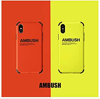 Best ambush phone case Reviews