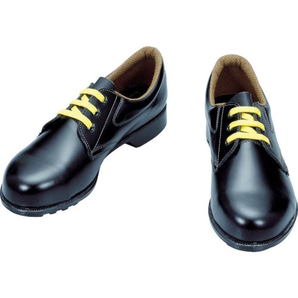 終点許す名声静電安全靴 短靴 FD11静電靴 26.0cm FD11S26.0