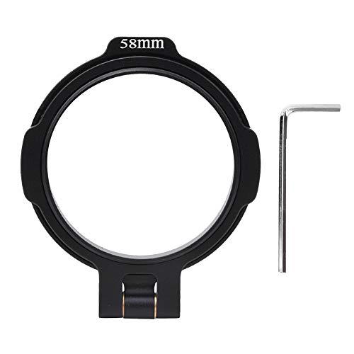 lentes de clip fabricante Yuehuam