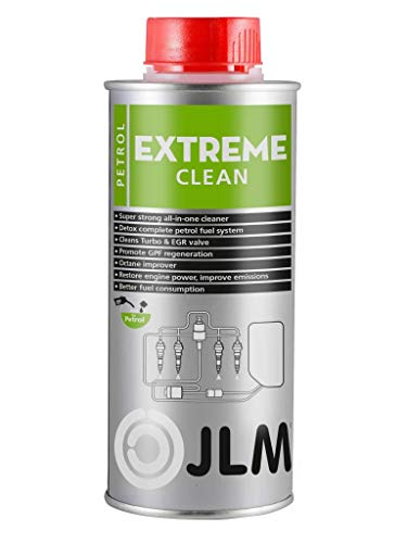 JLM Benzin Extreme Clean 500ml Petrol Extreme Clean