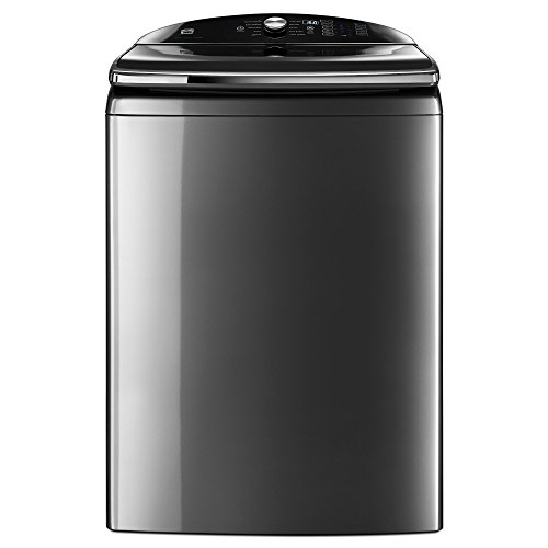 Kenmore Elite 31633 6.2 cu. ft. Top Load Washer in Metallic -Works with Alexa, includes delivery and hookup