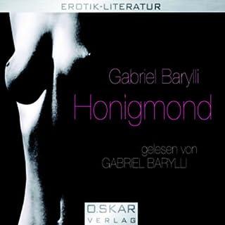 Honigmond (Playboy Hörbuch-Edition 6) Titelbild
