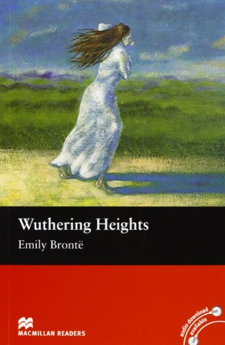 Macmillan Readers Wuthering Heights Intermediate Reader Without CDの詳細を見る