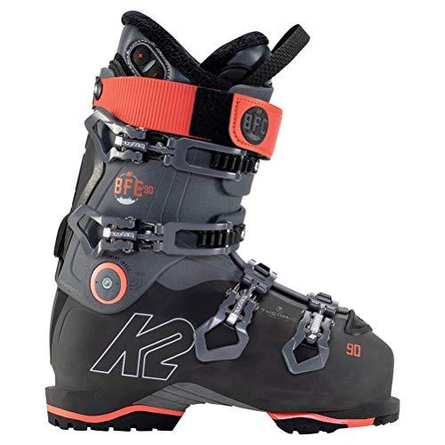 K2 BFC 90 Heat Ski Boot Womens