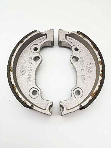 Bremsbacken für Zündapp CS 50 CS 50 Sport 120x25mm