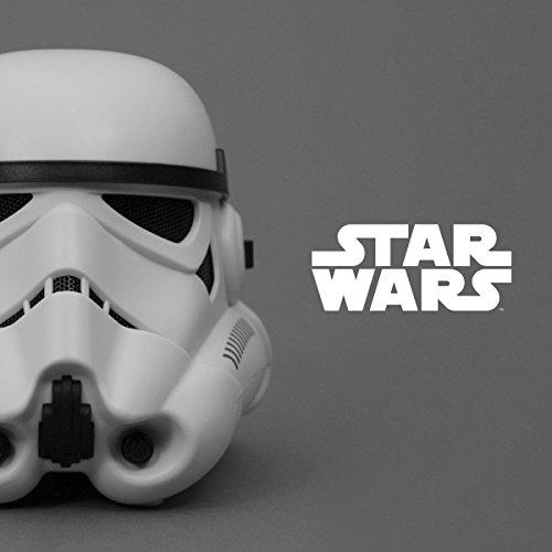 Star Wars Bluetooth Speaker Stormtrooper 12 cm Studios Cuffie Casse