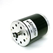 Best motor 12v 500w Reviews