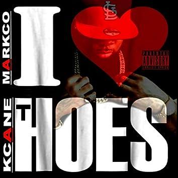 I Love Thoes