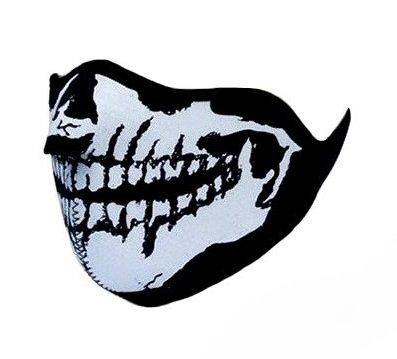 7 x origineel – masker van neopreen