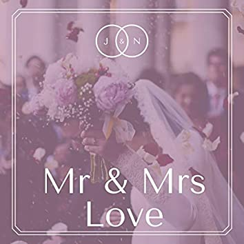 Mr & Mrs Love: Best Wedding Exit Songs for the Grand Finale of Your Ceremony, Romantic Piano