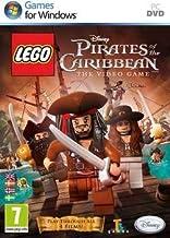LEGO Pirates of the Caribbean [Importación inglesa]