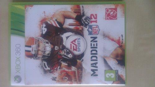 Madden NFL 12 [Edizione: Germania]