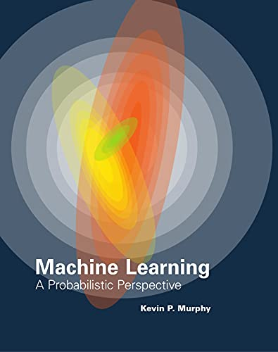 Machine Learning: A Probabilistic Perspective: Kindle Edition (English Edition)